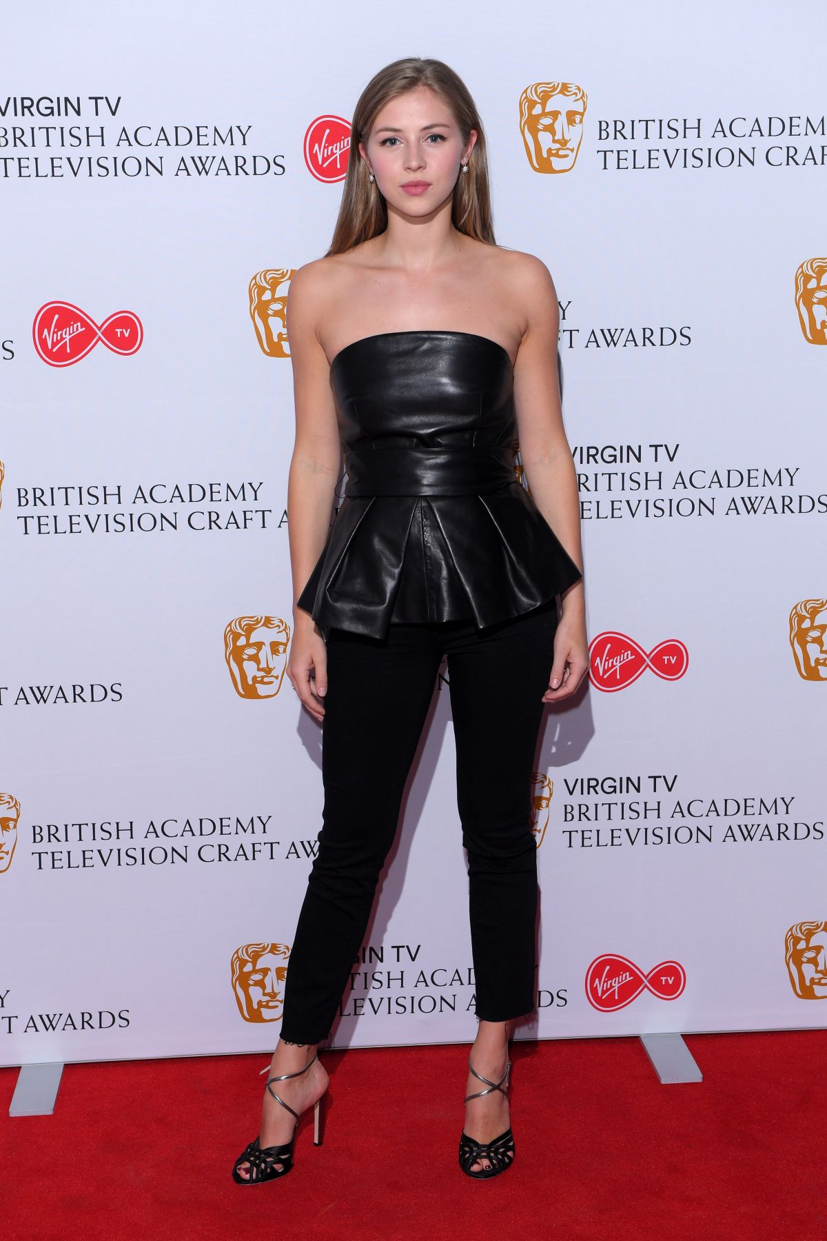 HERMIONE CORFIELD at British Academy Television and Craft Awards Nominees Party in London 04/20/2017   hermione-corfield-at-british-academy-television-and-craft-awards-nominees-party-in-london-04-20-2017_8