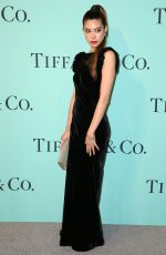 HIKARI MORI at Tiffany & Co. 2017 Blue Book Collection Gala in New York 04/21/2017