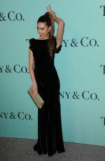 HIKARI MORI at Tiffany & Co. 2017 Blue Book Collection Gala in New York 04/21/2017