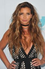 CHARISMA CARPENTER at 8th Annual Thirst Gala in Beverly Hills 04/18/2017