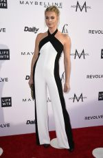 REBECCA ROMIJN at Daily Front Row's 3rd Annual Fashion Los Angeles Awards 04/02/2017