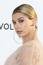HAILEY BALDWIN at Daily Front Row's 3rd Annual Fashion Los Angeles Awards 04/02/2017