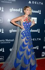 PARIS JACKSON at 2017 Glaad Media Awards in Los Angeles 04/01/2017