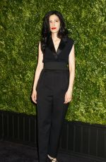 HUMA ABEDIN at Chanel Artists Dinner at Tribeca Film Festival in New York 04/24/2017
