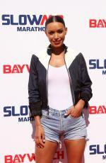 ILFENESH HADERA at Baywatch Casts Hosts Slomo Marathon in Los Angeles 04/22/2017