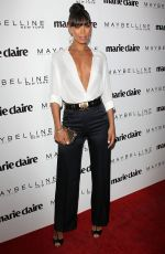 ILFENESH HADERA at Marie Claire Celebrates Fresh Faces in Los Angeles 04/21/2017