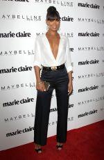 ILFENESH HADERA at Marie Claire Celebrates Fresh Faces in Los Angeles 04/21/2017