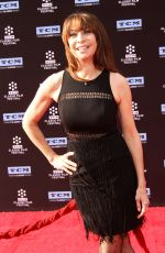 ILLEANA DOUGLAS at SHOT! The Psycho-Spiritual Mantra of Rock Premiere in Los Angeles 04/05/2017