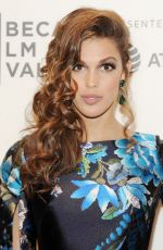 IRIS MITTENAERE at The Handmaid's Tale Premiere at 2017 Tribeca Film Festival in New York 04/21/2017