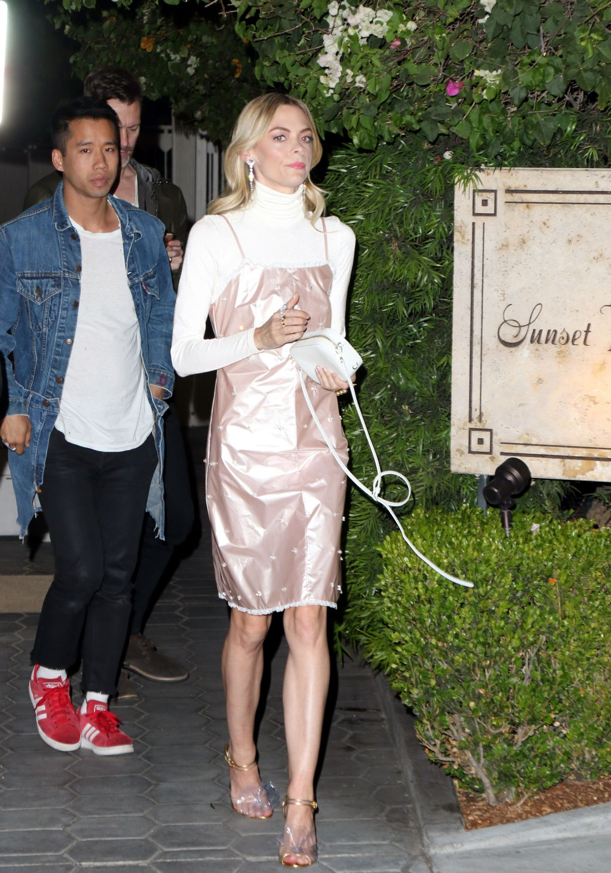 JAIME KING at Pop & Suki Collection 2 Party in Los Angeles 04/19/2017