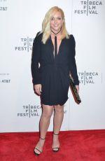 JANE KRAKOWSKI at Unbrekable Kimmy Schmidt Screening at 2017 Tribeca Film Festival 04/28/2017
