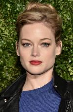 JANE LEVY at Chanel Artists Dinner at Tribeca Film Festival in New York 04/24/2017