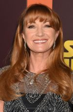 JANE SEYMOUR at Sandy Wexler Premiere in Hollywood 04/06/2017