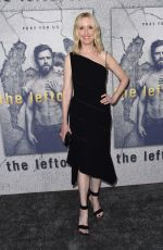 JANEL MOLONEY at The Leftovers, Season 3 Premiere in Los Angeles 04/04/2017