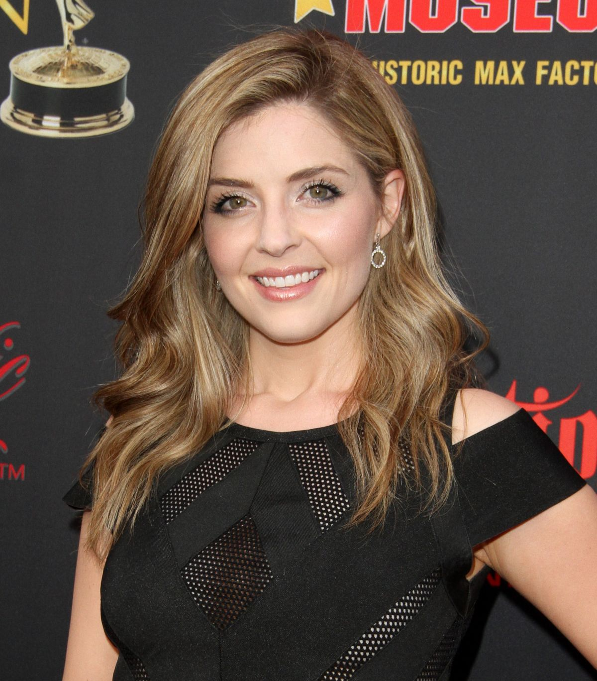 Jen Lilley At Daytime Emmy Awards Nominee Reception In Los
