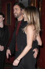 JENNIFER ANISTON at Series Mania Festival Opening Night in Paris 04/13/2017