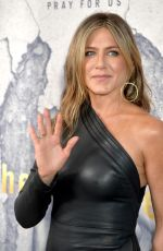 JENNIFER ANISTON at The Leftovers, Season 3 Premiere in Los Angeles 04/04/2017