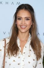 JESSICA ALBA at Victoria Beckham for Target Garden Party in Los Angeles 04/01/2017