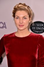 JESSICA HART at ASPCA 20th Annual Bergh Ball in New York 04/20/2017