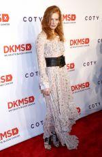 JESSICA JOFFE at 11th Annual Big Love Gala in New York 04/27/2017