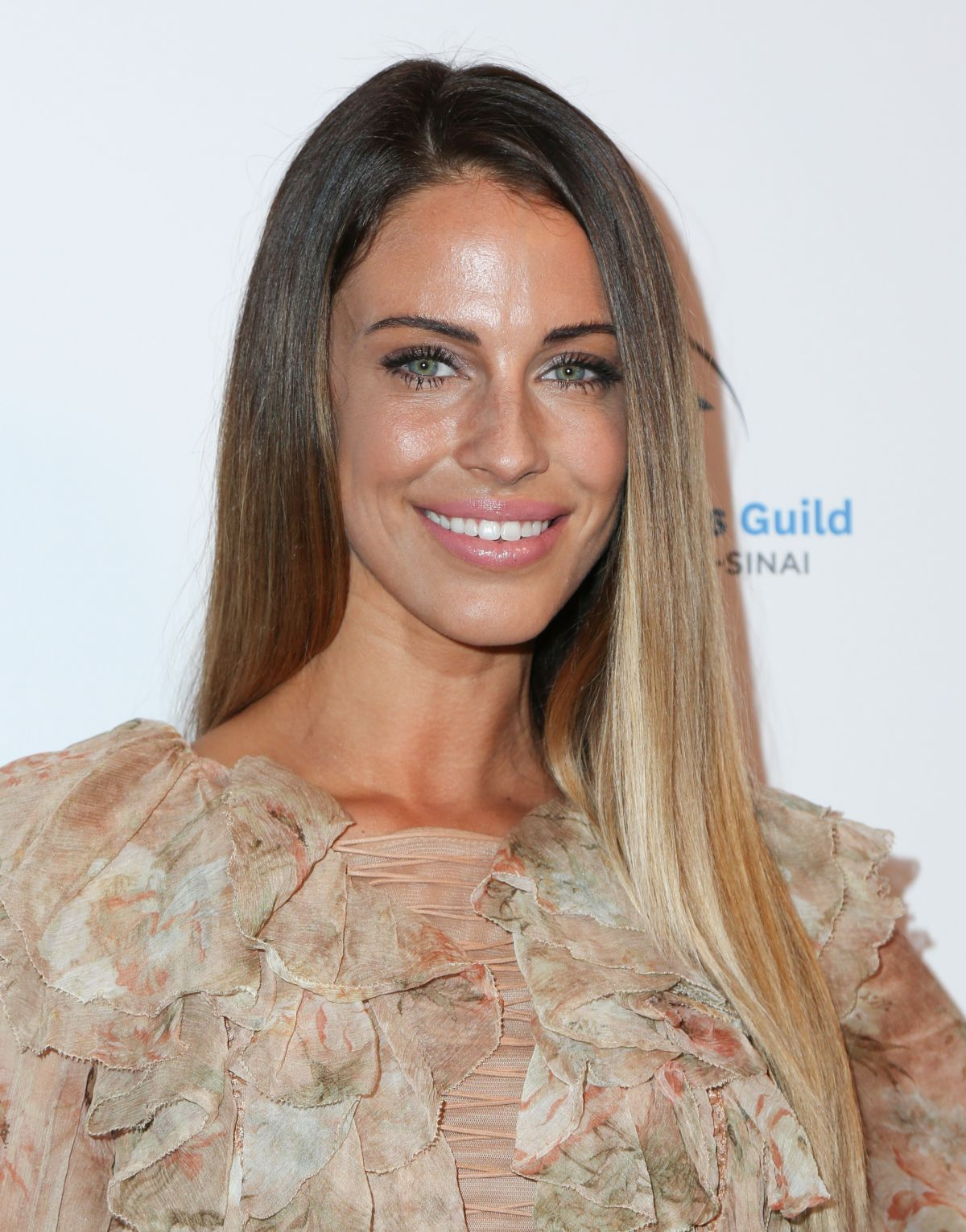 JESSICA LOWNDES at Women