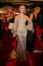JESSICA MARAIS at 2017 Logie Awards in Melbourne 04/23/2017