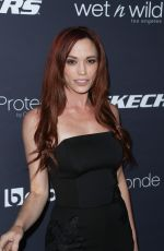 JESSICA SUTTA at Star Magazine's Hollywood Rocks Event at 1Oak in Los Angeles 04/06/2017