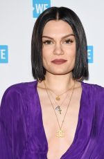 JESSIE J at WE Day Cocktail in Los Angeles 04/26/2017