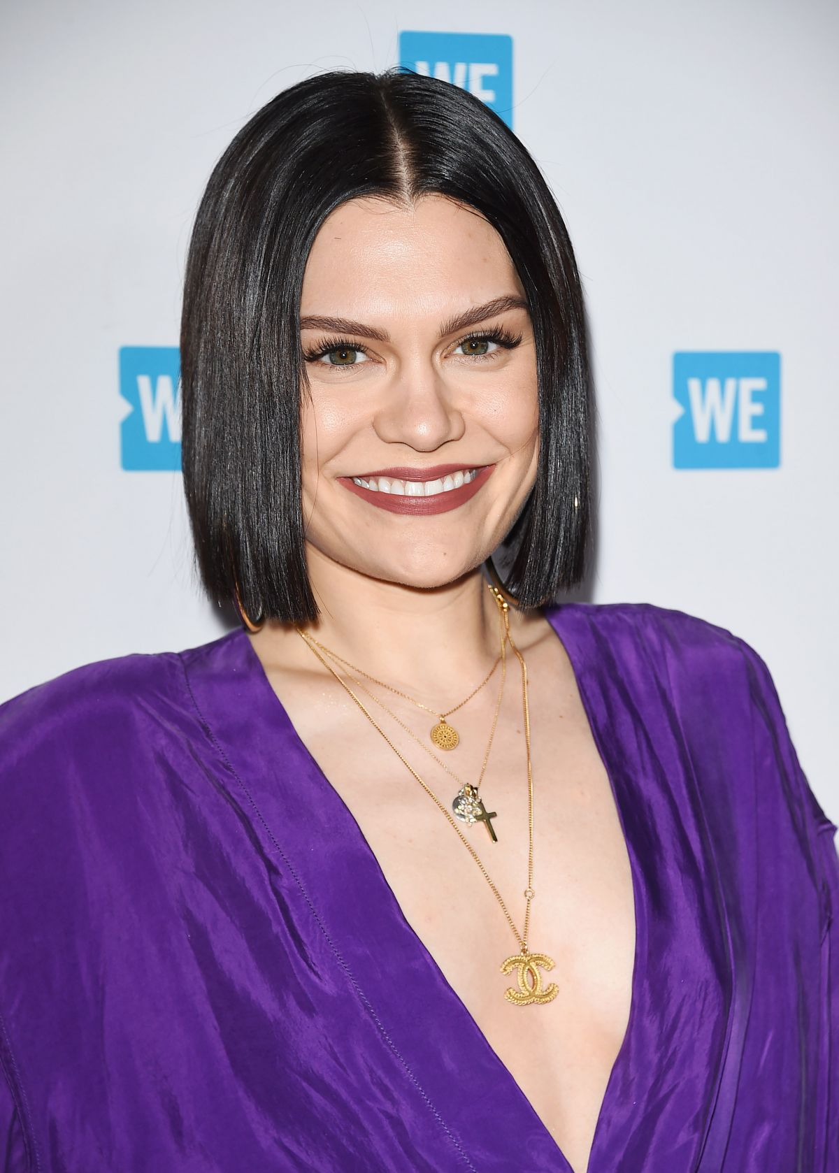 Jessie J At We Day Cocktail In Los Angeles 04262017 Hawtcelebs