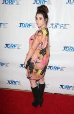 JILLIAN ROSE REED at JDRF Imagine Gala in Los Angeles 04/22/2017