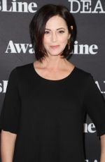 JOANNA GOING at Contenders Emmys Presented by Deadline in Los Angeles 04/09/2017
