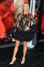 JOANNA KRUPA at Unforgettable Premiere in Los Angeles 04/18/2017