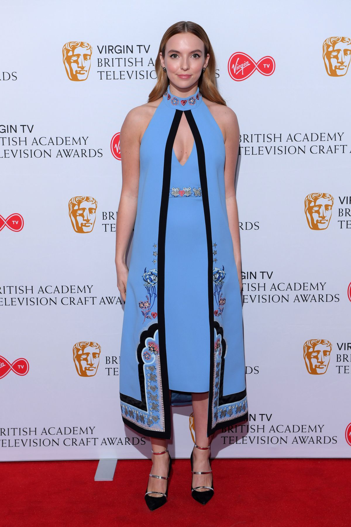 JODIE COMER at British Academy Television and Craft Awards Nominees Party in London 04/20/2017   jodie-comer-at-british-academy-television-and-craft-awards-nominees-party-in-london-04-20-2017_3