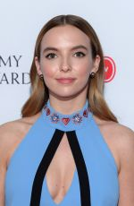 JODIE COMER at British Academy Television and Craft Awards Nominees Party in London 04/20/2017