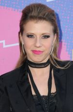 JODIE SWEETIN at Hollywood Darlings and Return of the Mac Premiere in Los Angeles 04/06/2017
