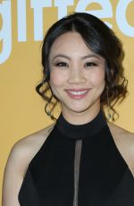 JONA XIAO at Gifted Premiere in Los Angeles 04/04/2017
