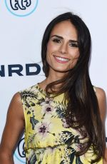 JORDANA BREWSTER at Stand Up! for the Planet in Los Angeles 04/25/2017