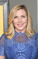 JUNE DIANE RAPHAEL at How to be Latin Lover Premiere in Hollywood 04/26/2017
