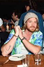 KACY HILL at Sally Singer and Lisa Love Denim Dinner in Los Angeles 04/05/2017