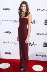 KAIA GERBER at Daily Front Row's 3rd Annual Fashion Los Angeles Awards 04/02/2017
