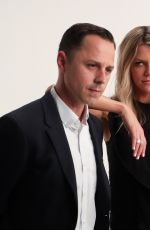KAITLIN OLSON at Variety Studio: Actors on Actors in Los Angeles 04/01/2017