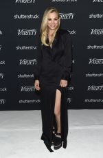 KALEY CUOCO at Variety Studio: Actors on Actors in Los Angeles 04/01/2017