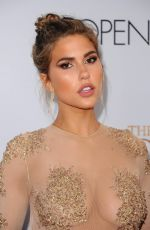 KARA DEL TORO at The Promise Premiere in Hollywood 04/12/2017