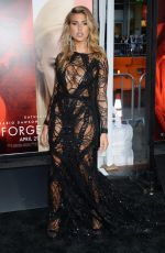 KARA DEL TORO at Unforgettable Premiere in Los Angeles 04/18/2017