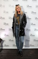 KARA ROSE MARSHALL at Boux Avenue Spring/Summer 2017 Launch in London 04/26/2017