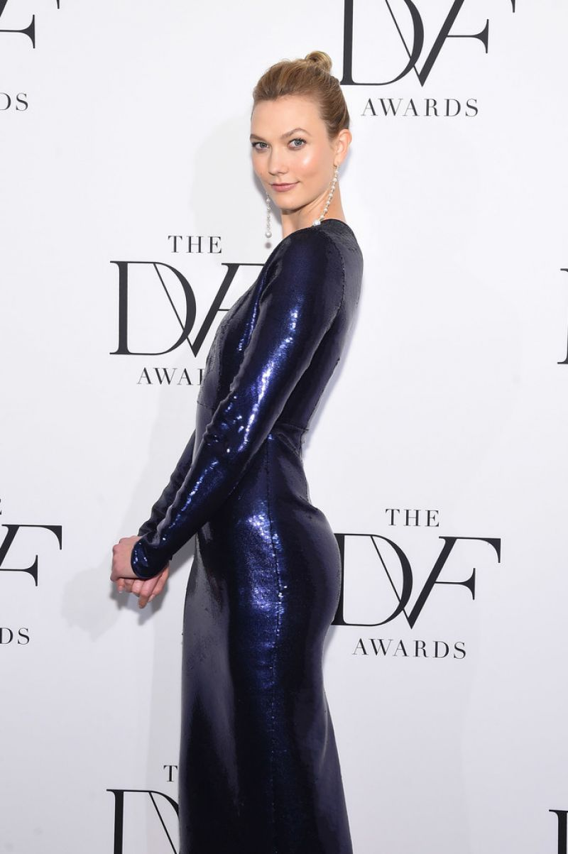 Karlie kloss 2019 dvf awards at the united nations in new york city nudes (71 photo)