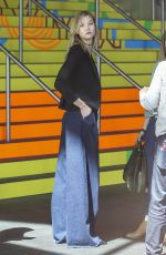 KARLIE KLOSS at Ted Talks in Vancouver 04/27/2017