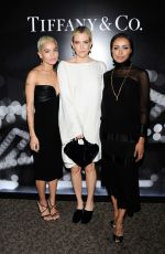 KAT GRAHAM at Tiffany and Co. Hardwear Event in Los Angeles 04/26/2017