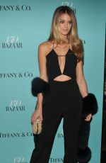 KATE BOCK at 150 Years of Women, Fashion and New York Celebration in New York 04/19/2017