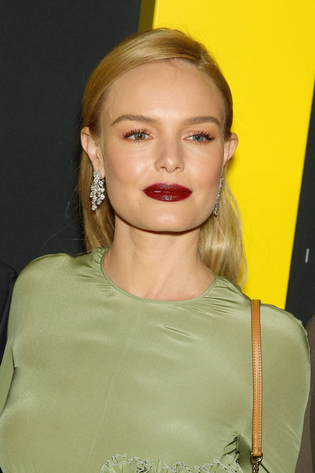 KATE BOSWORTH an National Geographic's Further Front in ... Kate Bosworth